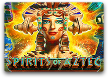 Spirits of Aztec