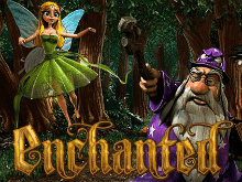 Играть в Enchanted