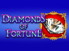 Играть в Diamonds Of Fortune